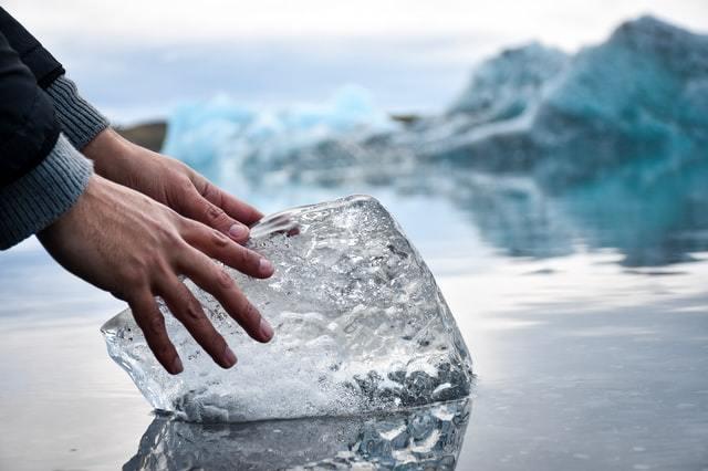 kältekammer wirkung auf gesundheit